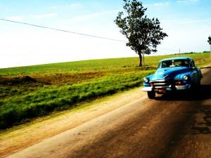 Cuba, by Wes Newbury
