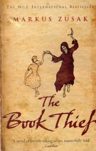 reviews of markus zusak s the book thief young adult fiction by katy kelleher