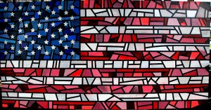 Amerika, Robert D. Brooks