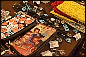Nancy Drew Memorabilia