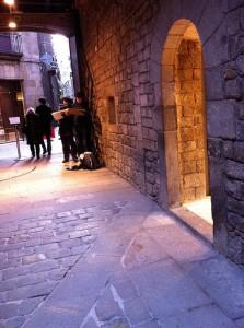 Picasson Museum, Barcelona