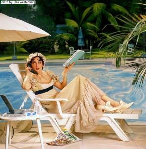 Jane Austen in Pop Culture