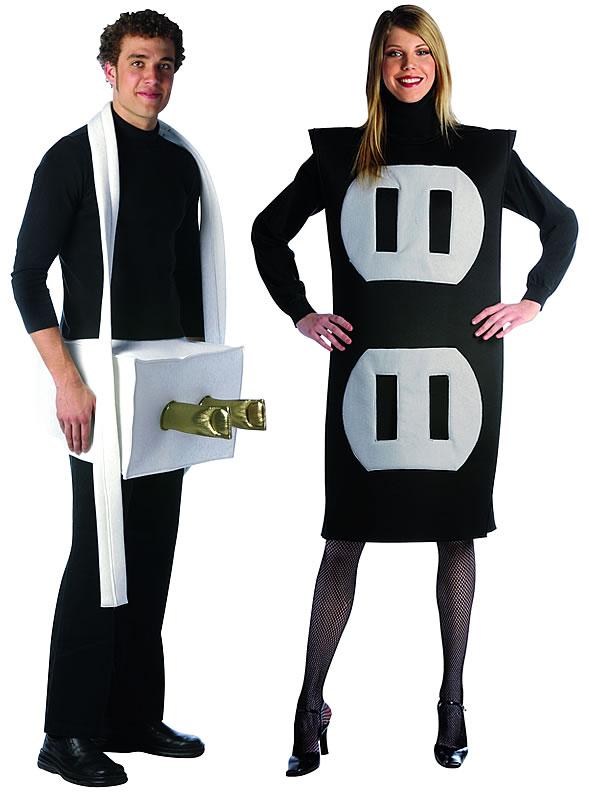 Costume Halloween Duo.Halloween Costumes Literary Halloween Pop Culture Literary Traveler