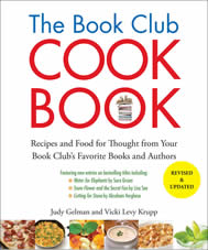 Book Club Cookbook