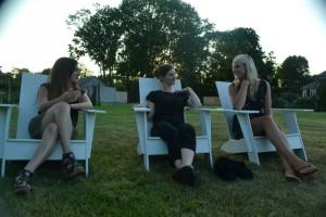 ladies Long Island