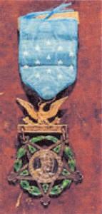 Chamberlain's Medal of Honor, 1893, Bowdoin College