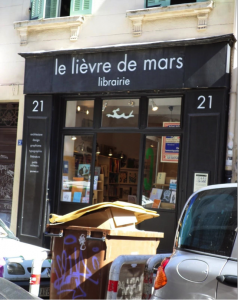 bookstore marseille