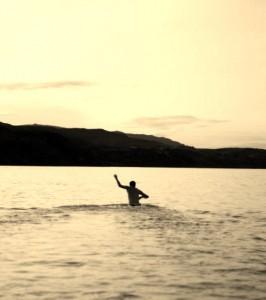 skye alex swimming