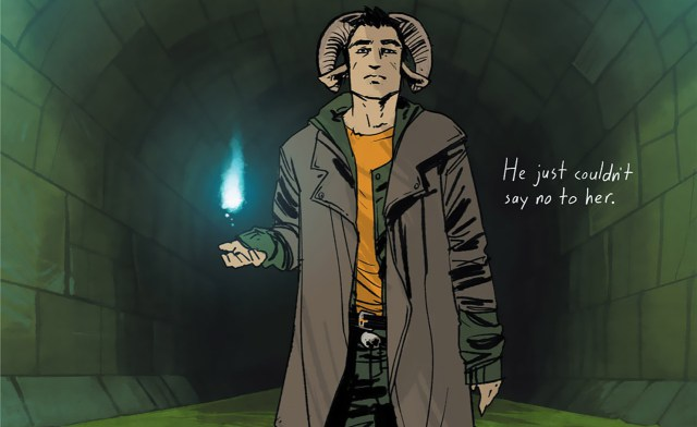 Saga Volume 1 Book Review