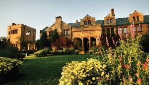 Cranwell Resort and Spa