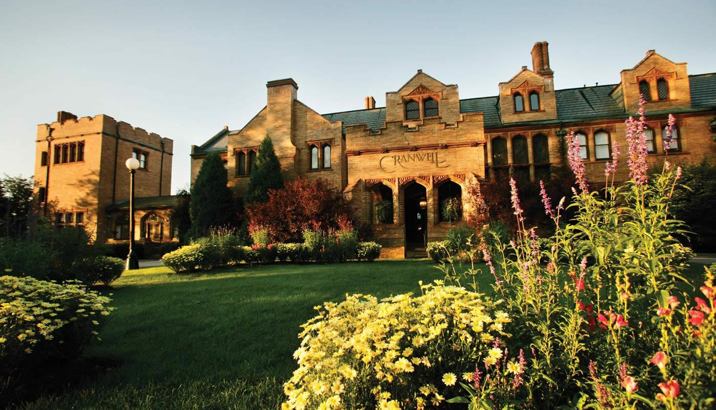 Cranwell resort and spa a history of inspiration for The berkshire