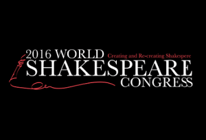 World Shakespeare Congress