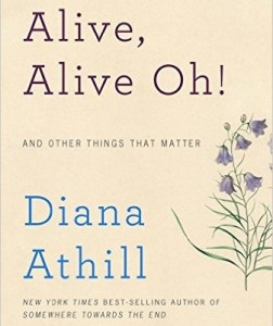 Alive, Alive Oh!