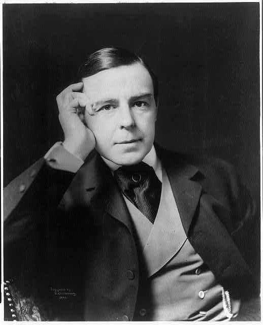 Henry Miller 1901