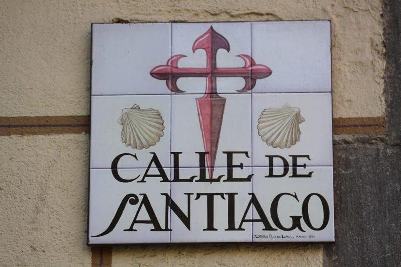 Calle de Santiago