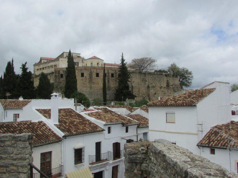 Mondragon Palace 1306-1314